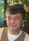 Талнах: начало Сергей Григорьевич СНИСАР, главный геолог ООО «Норильскгеология»