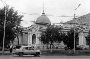 Художественный музей им. В.И. Сурикова